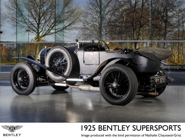 Continental Supersports 8 1925