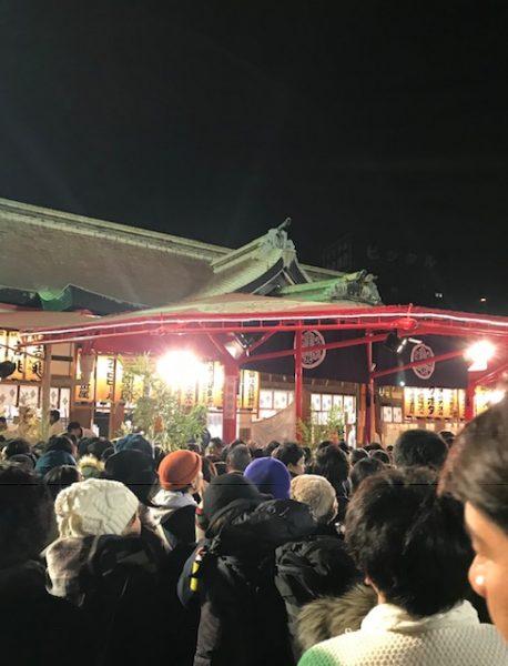 2019神社