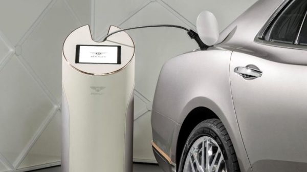 Bentley Hybrid Concept[3]