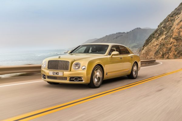New Mulsanne Luxury beyond compare[2]