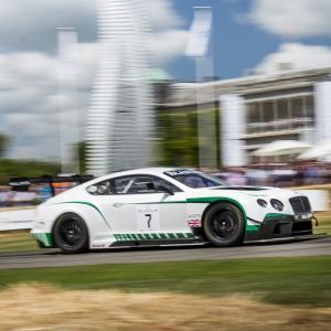 300x300 Bentley Continental GT3 race car