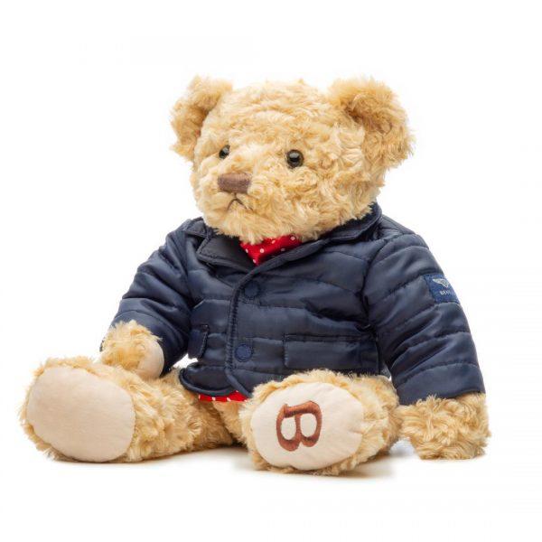 Bentley Collection - Birkin Teddy Bear (18)